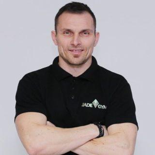 DANIEL MANDRILĂ
